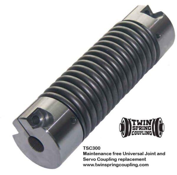 TSC300 Automotive uni joint replacement