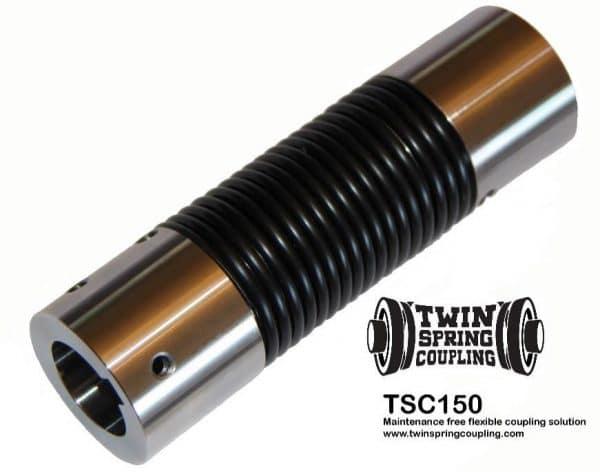 Lovejoy L-110 TSC 150