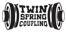 Twin Spring Coupling – Mechanical power transmission coupling